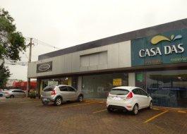 Sala Rua Carlos Gomes